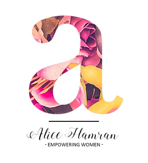 Alice Hamran – Empower Women